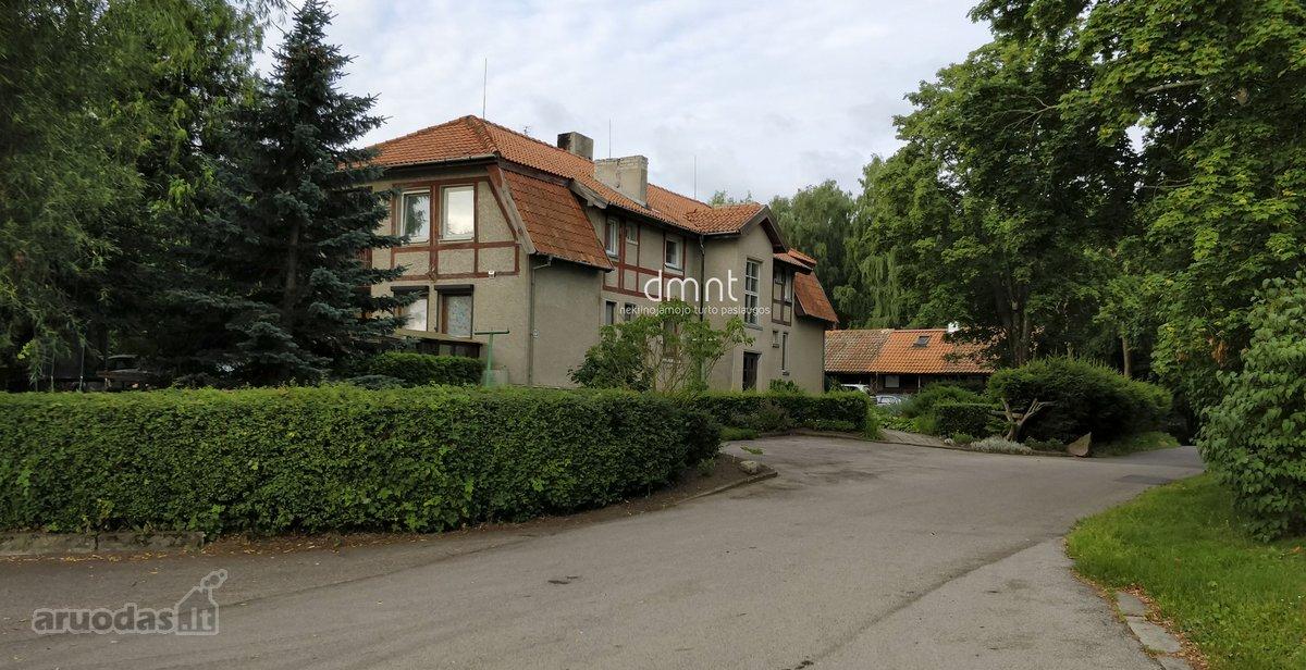 Klaipėda, Smiltynė, Smiltynės g., 3 kambarių butas