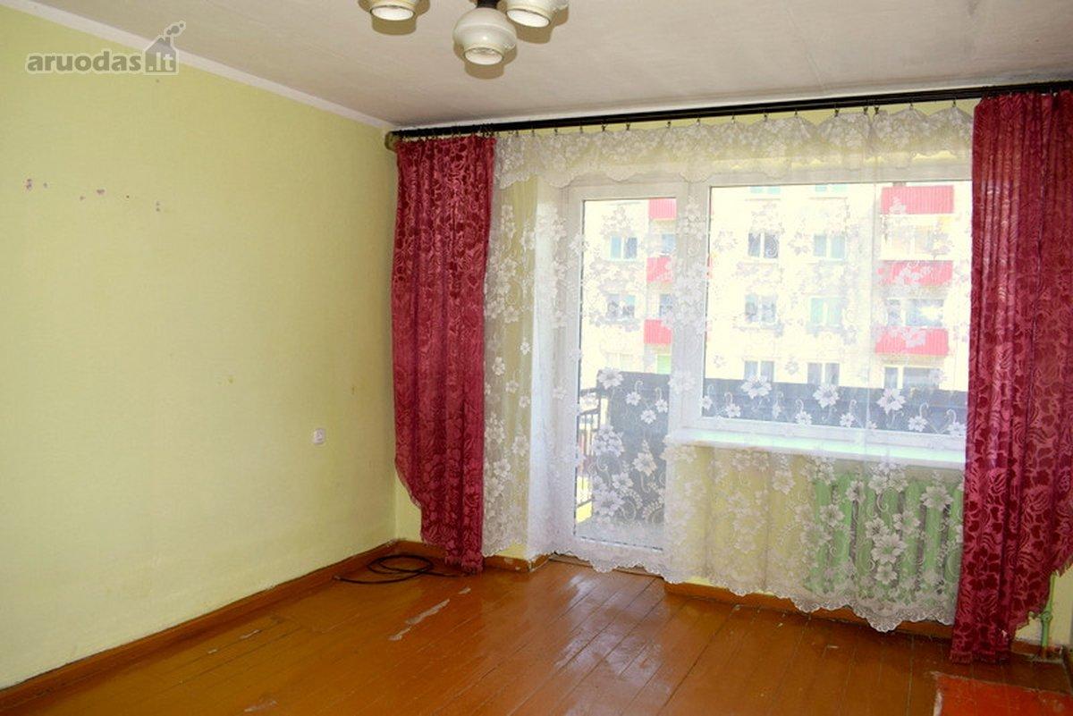 Ukmergės m., Vytauto g., 2 комнат квартира