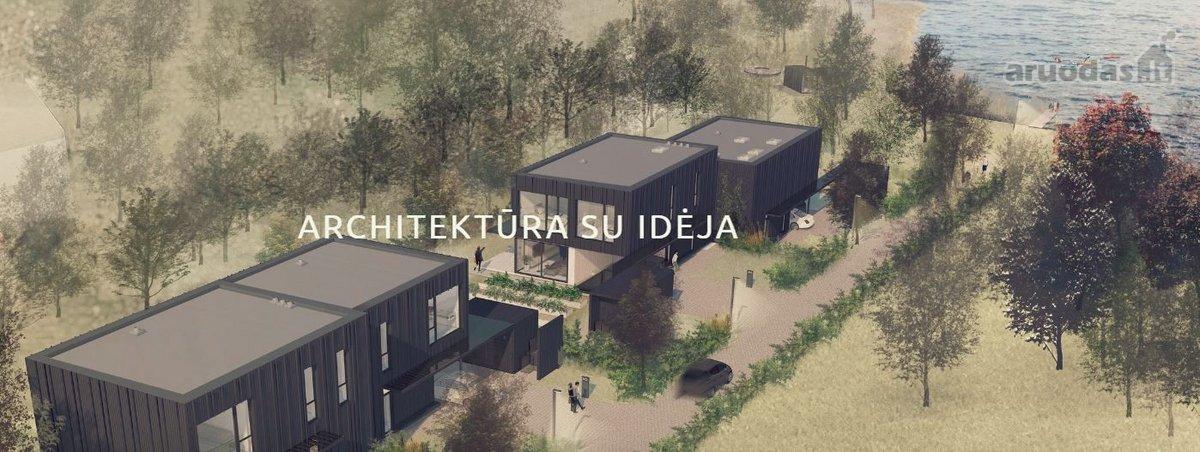 Vilniaus r. sav., Raišių k., Raišių g., namų valdos paskirties sklypas