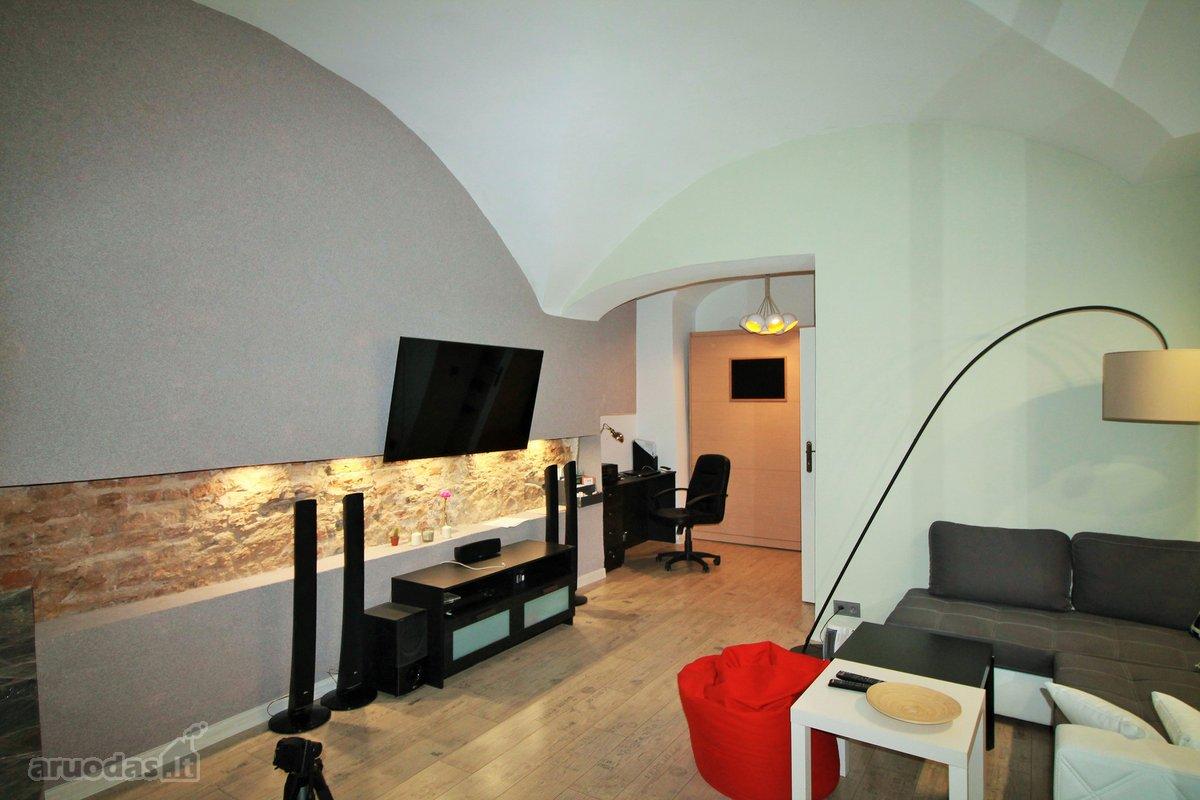 Vilnius, Senamiestis, S. Skapo g., 1 kambario butas