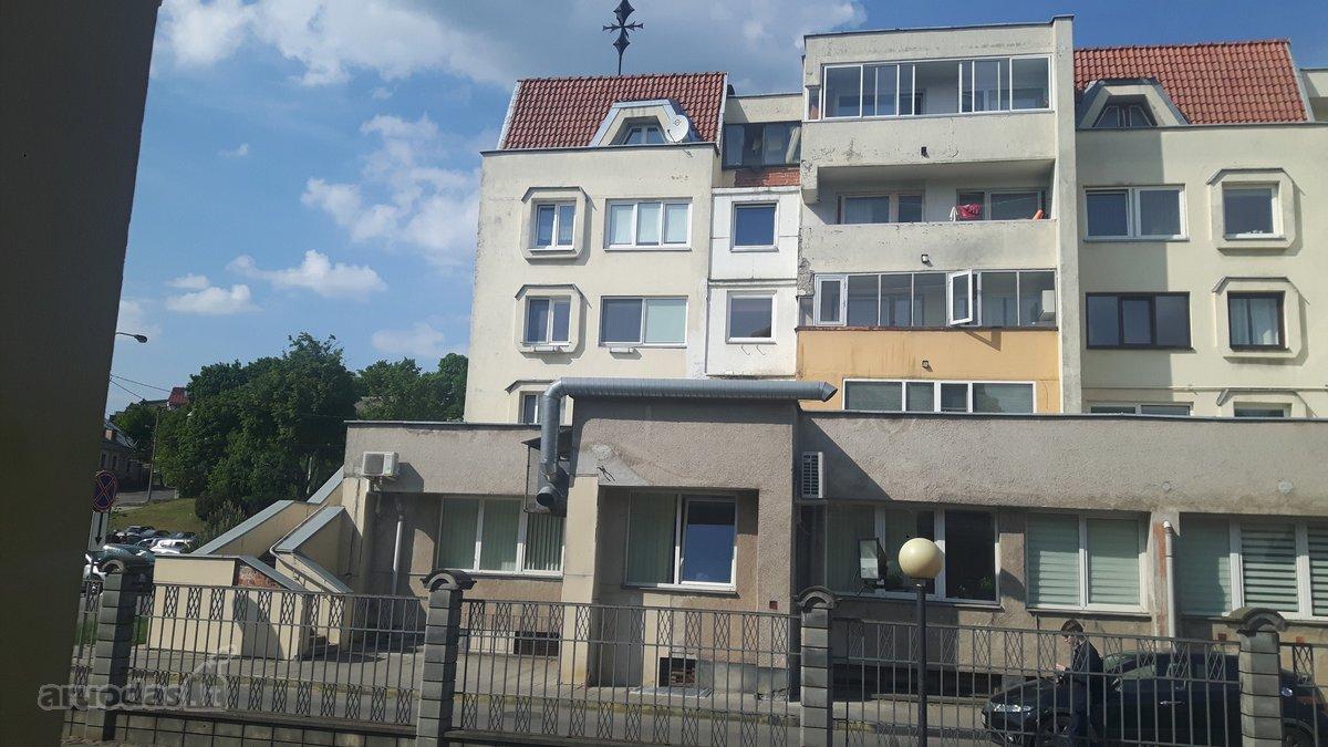 Kaunas, Senamiestis, Šv. Gertrūdos g., 3 kambarių butas
