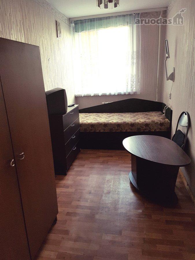Klaipėdos r. sav., Gargždų m., J. Janonio g., 1 kambario butas