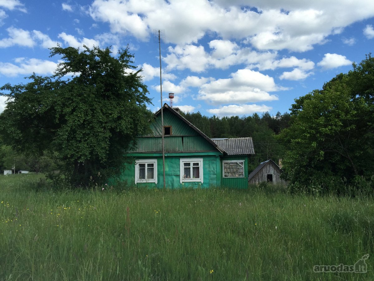 Vilniaus r. sav., Rastinėnų k., namų valdos, žemės ūkio, miškų ūkio paskirties sklypas