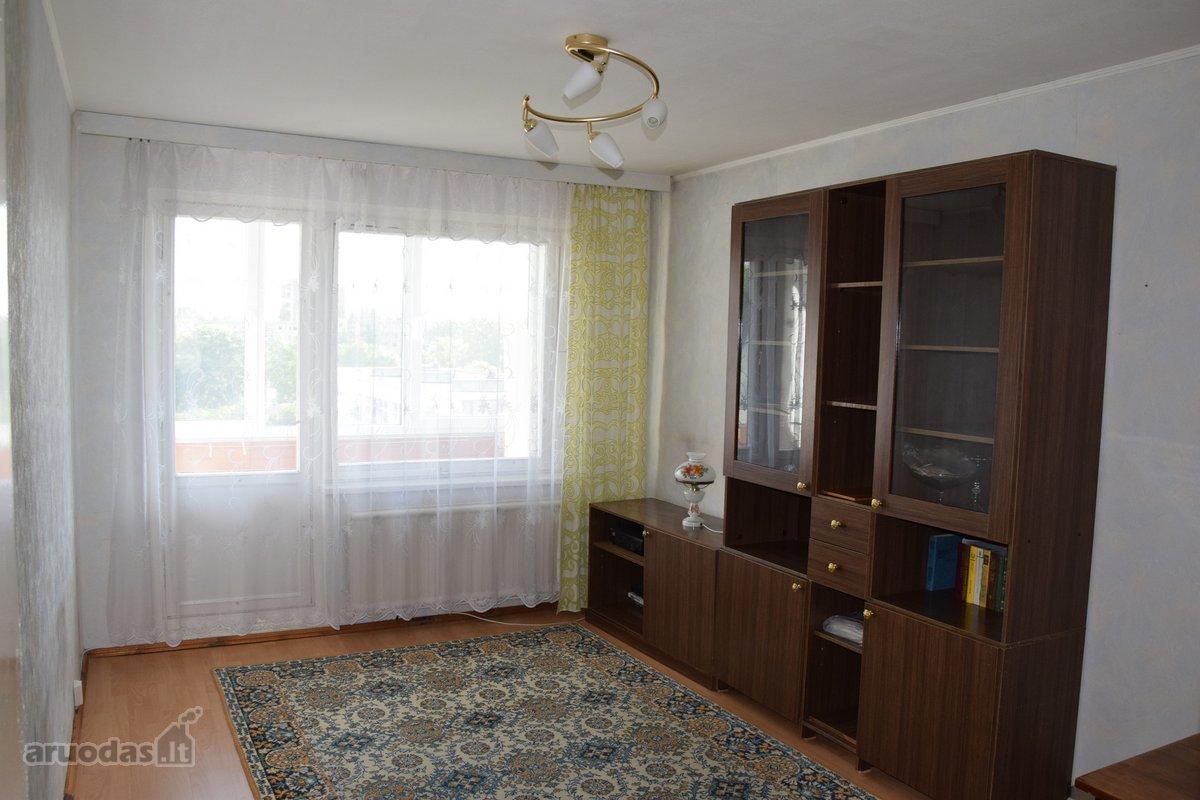 Vilnius, Karoliniškės, Algimanto Petro Kavoliuko g., 4 kambarių butas