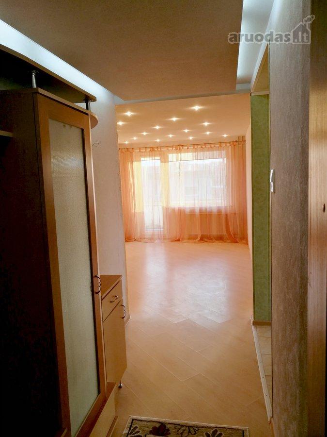 Šiauliai, Gytariai, K. Korsako g., 3 kambarių butas