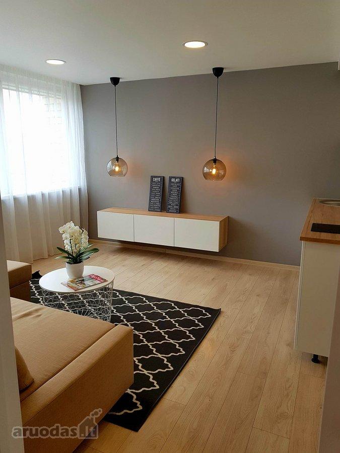 Vilnius, Šnipiškės, Širvintų g., 2 kambarių butas