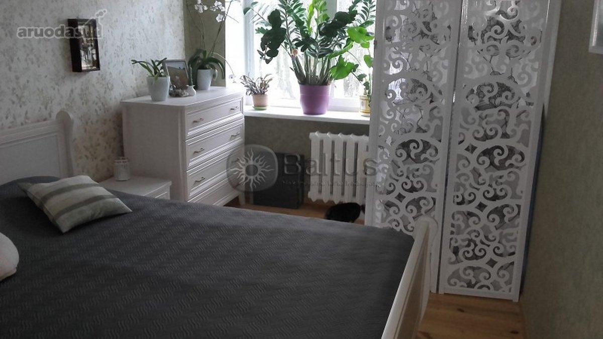 Klaipėda, Rumpiškės, Sausio 15-osios g., 2 kambarių butas