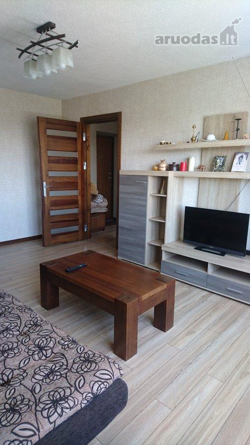 Klaipėda, Mokykla, Mokyklos g., 1 kambario butas