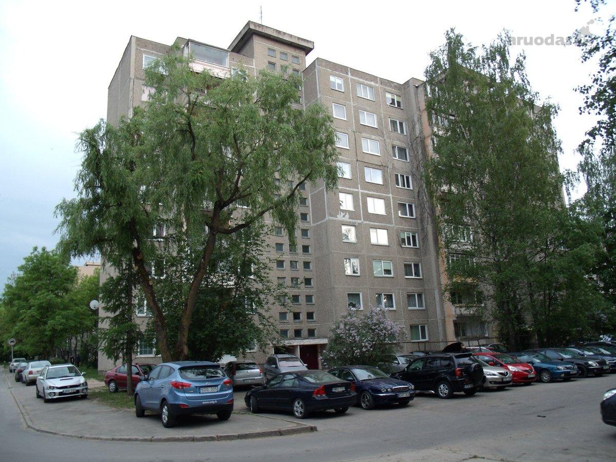 Kaunas, Eiguliai, Šiaurės pr., 4 kambarių butas