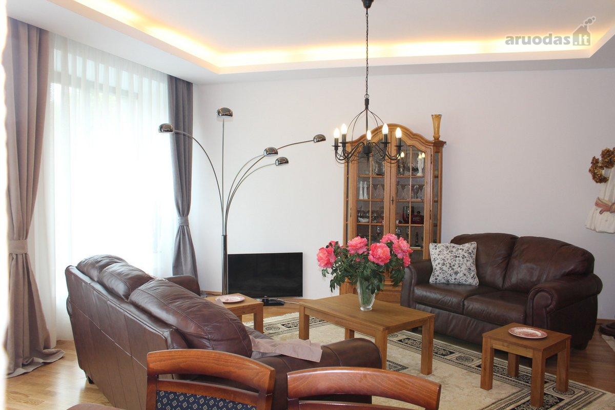 Vilnius, Naujamiestis, Smolensko g., 2 kambarių buto nuoma