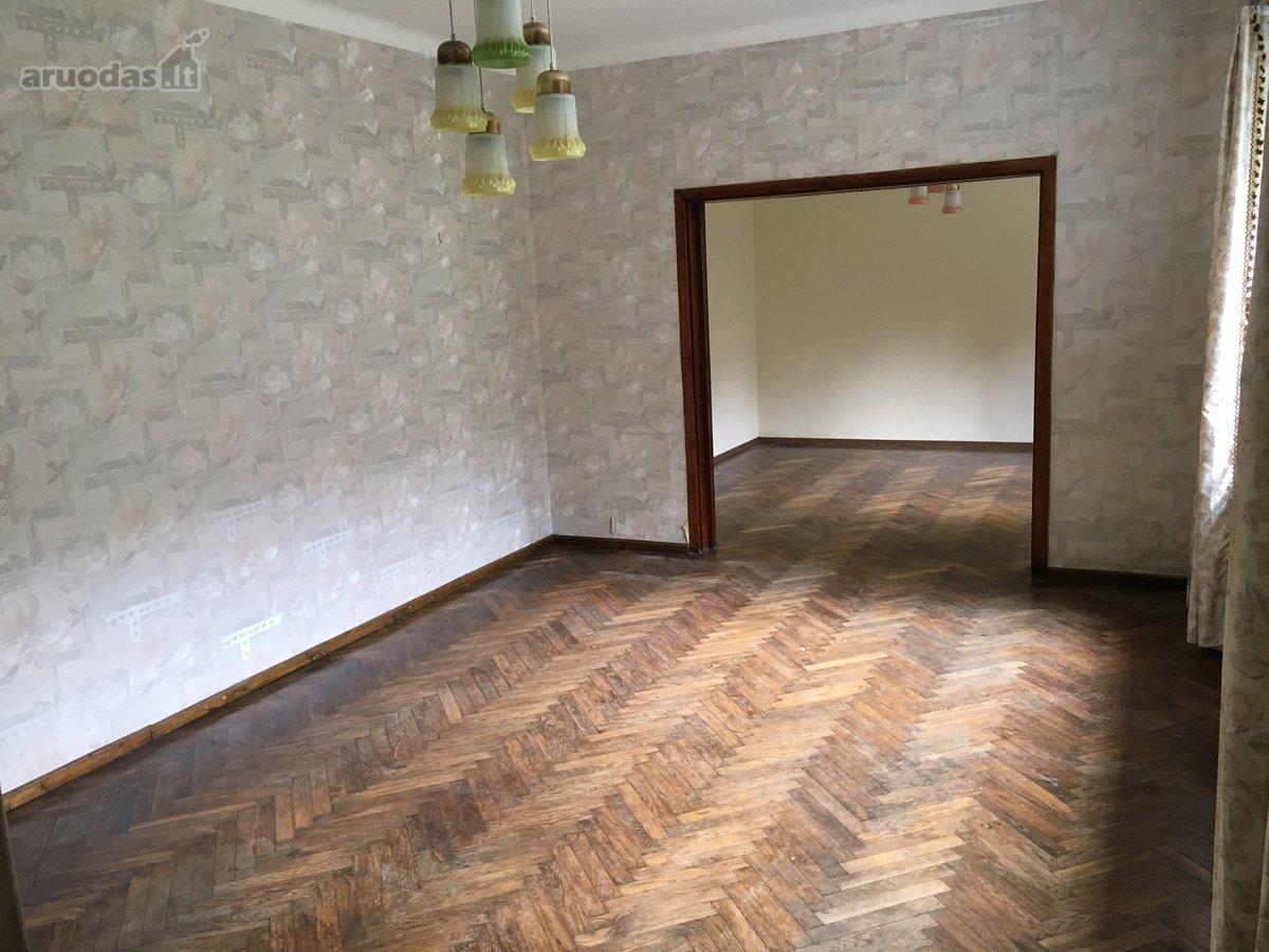 Kaunas, Centras, Tenorų g., 3 kambarių butas