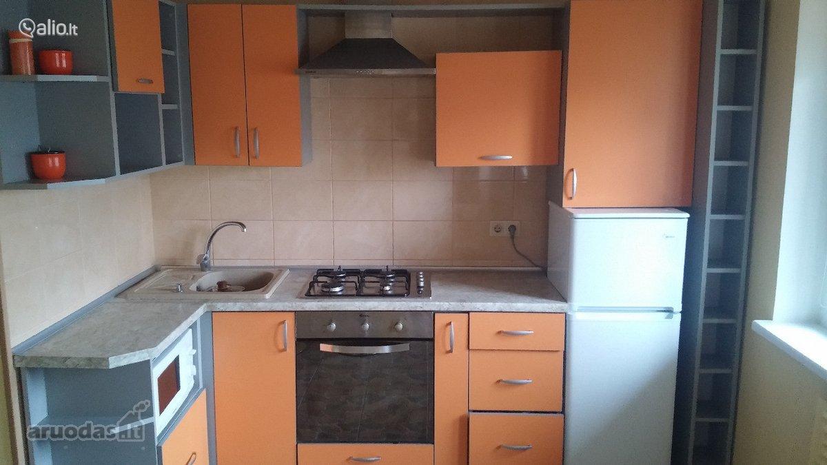 Alytus, Vidzgiris, Likiškėlių g., 2 kambarių butas