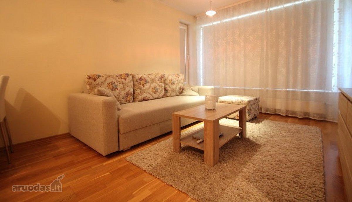 Vilnius, Šeškinė, Ukmergės g., 3 kambarių butas