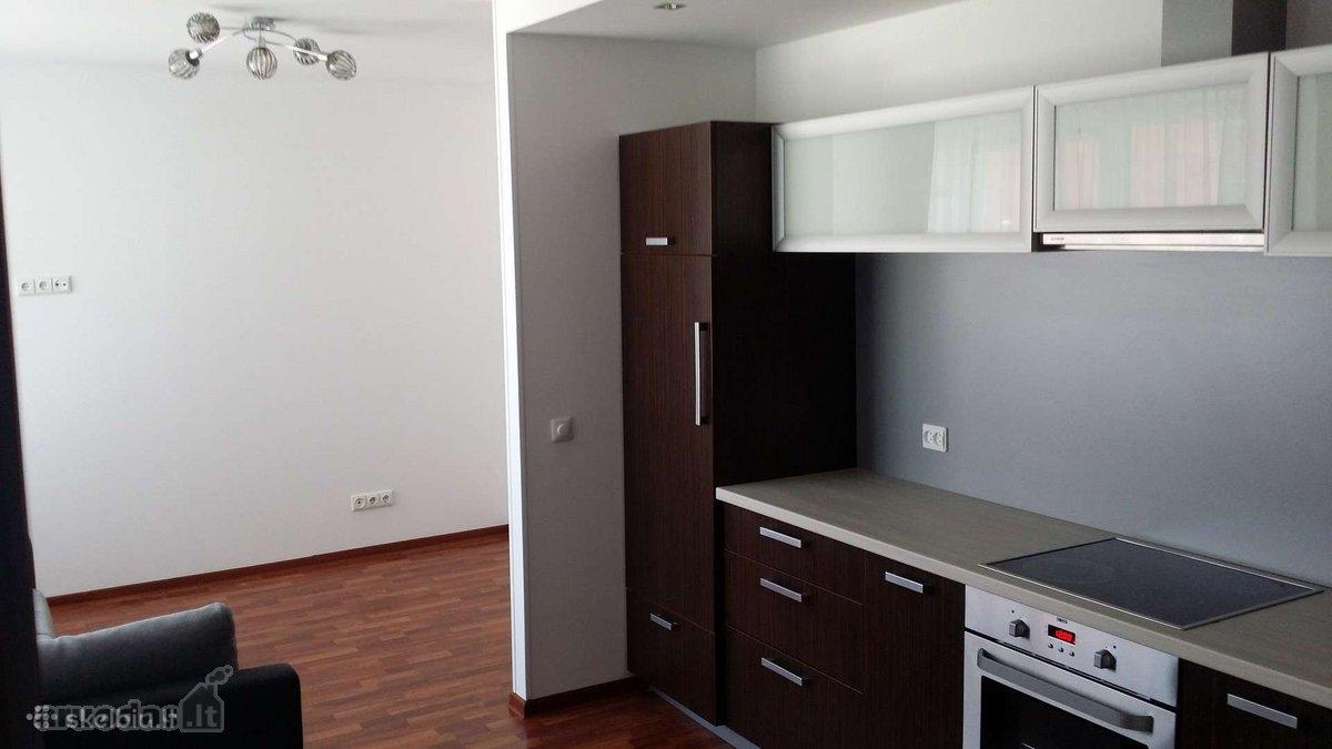 Klaipėda, Baltija, Baltijos pr., 2 kambarių butas