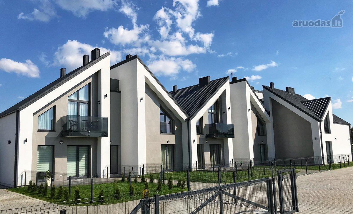 Palanga, Kunigiškių g., 3 kambarių butas