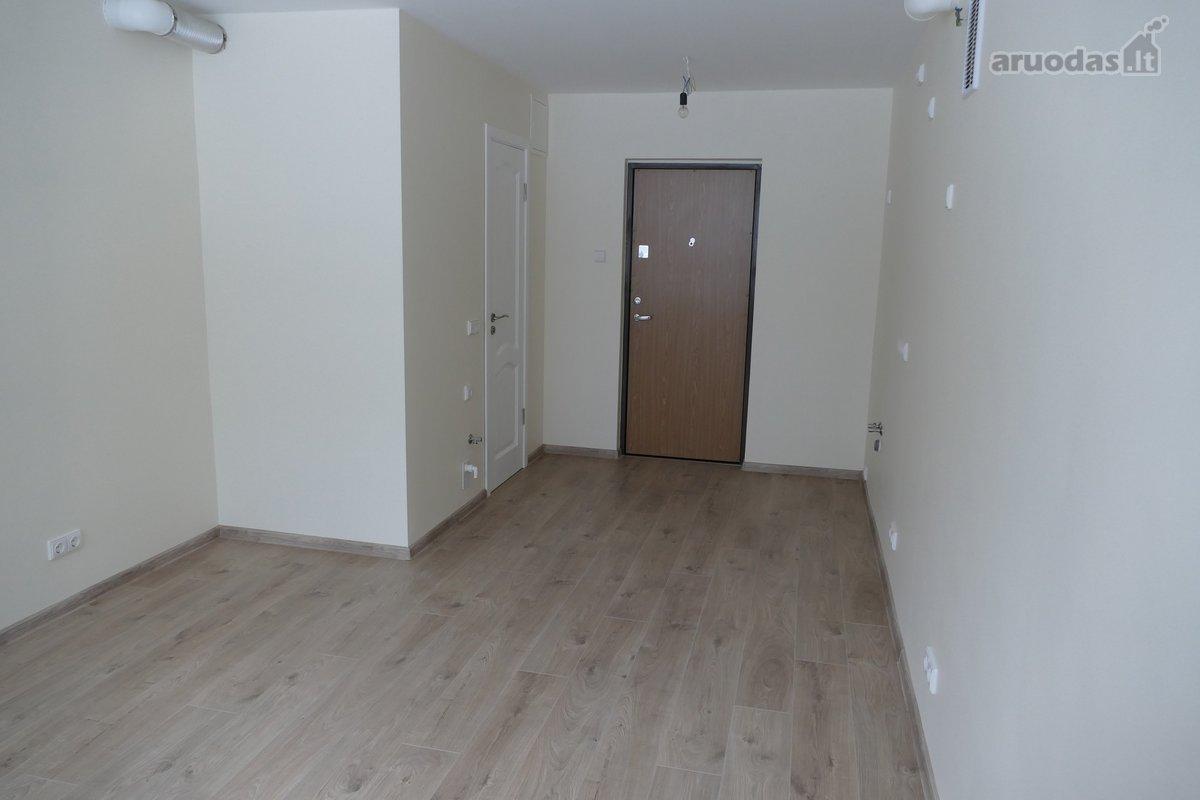 Vilnius, Žvėrynas, Studentų g., 1 kambario butas