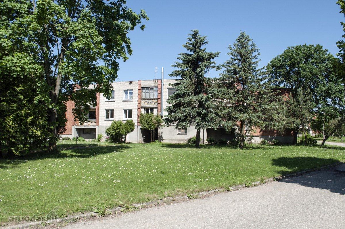 Kėdainių r. sav., Vainotiškių k., 3 kambarių butas