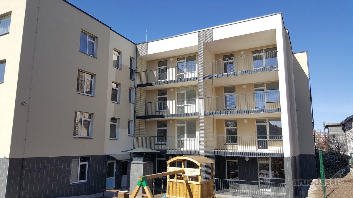 Vilnius, Šnipiškės, Širvintų g., 3 kambarių butas