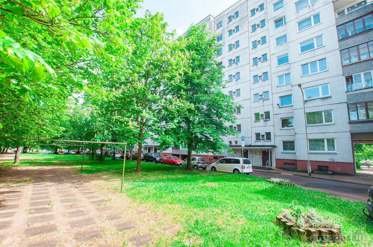 Vilnius, Šeškinė, Dūkštų g., 3 kambarių butas