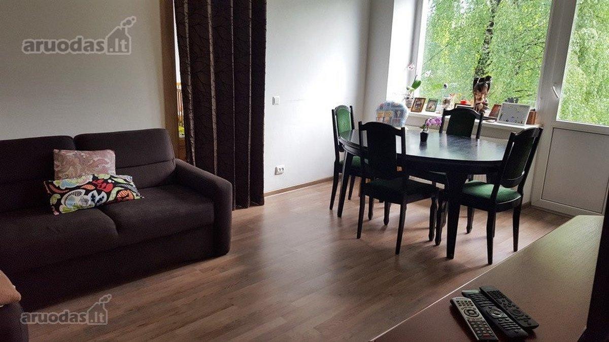Vilnius, Naujininkai, Zanavykų g., 3 kambarių butas