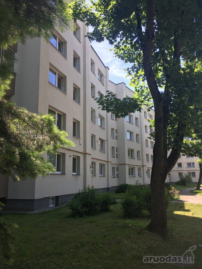 Kaunas, Žaliakalnis, Saulės g., 3 kambarių butas