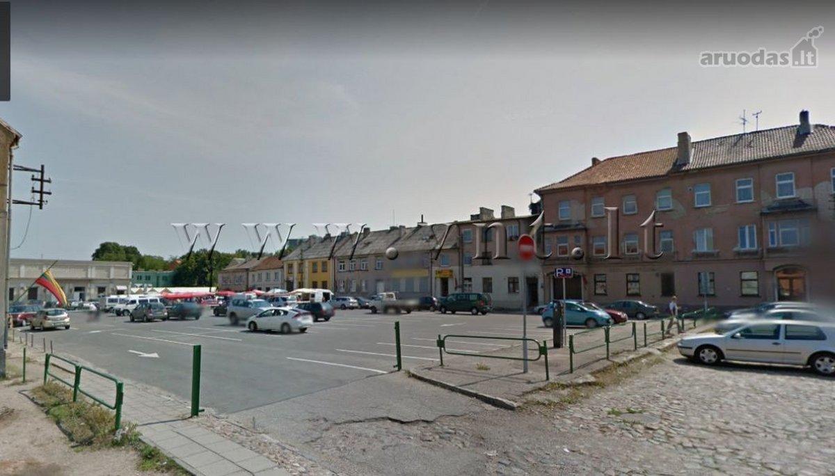 Klaipėda, Senamiestis, Turgaus a., 2 kambarių butas
