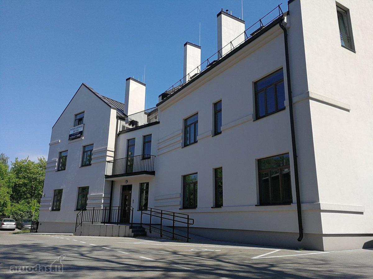 Kaunas, Žaliakalnis, Aukštaičių g., 3 kambarių butas