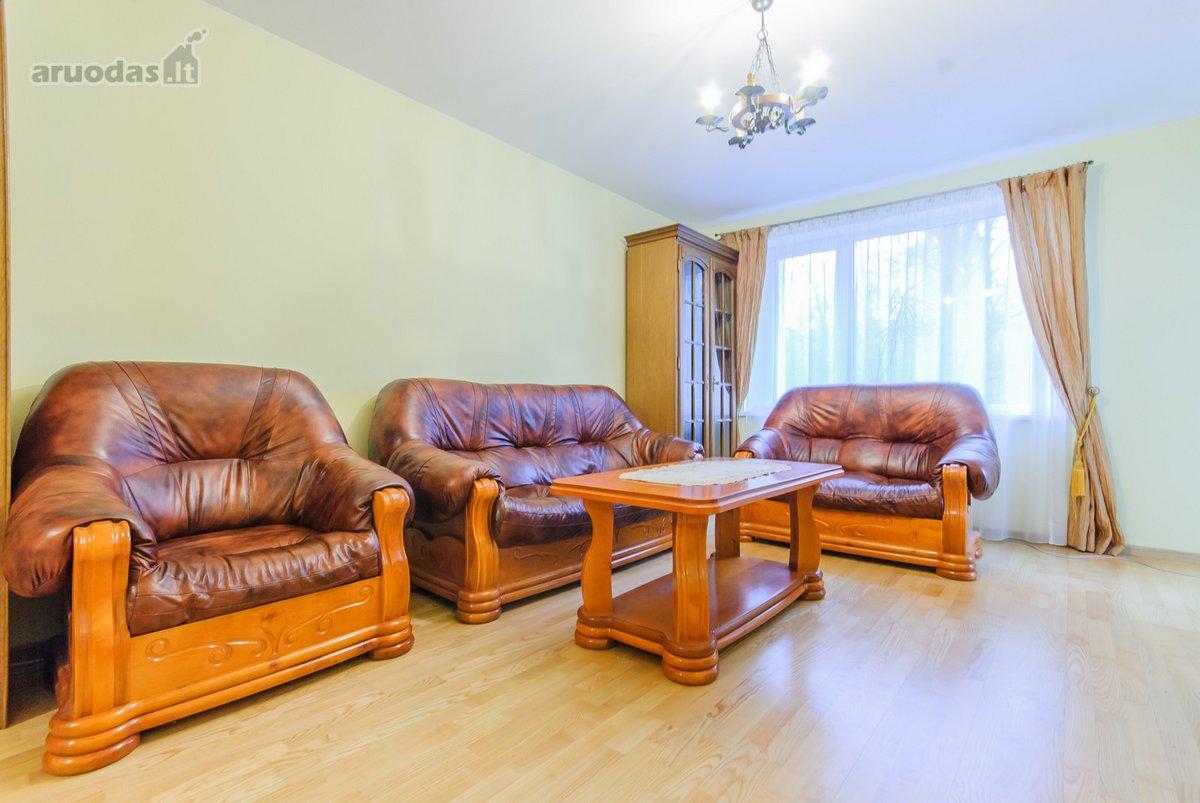 Vilnius, Žemieji Paneriai, Vaduvos g., 3 kambarių butas
