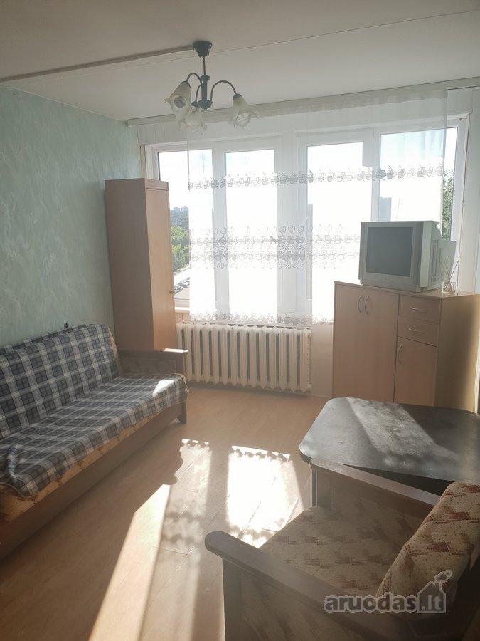 Vilnius, Baltupiai, Kalvarijų g., 1 kambario butas