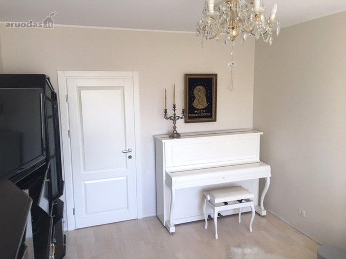 Vilnius, Šeškinė, Laisvės pr., 3 kambarių butas