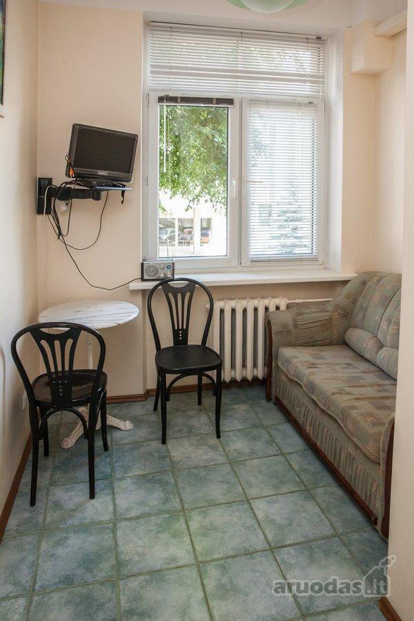 Vilnius, Naujamiestis, Gynėjų g., 1 kambario butas