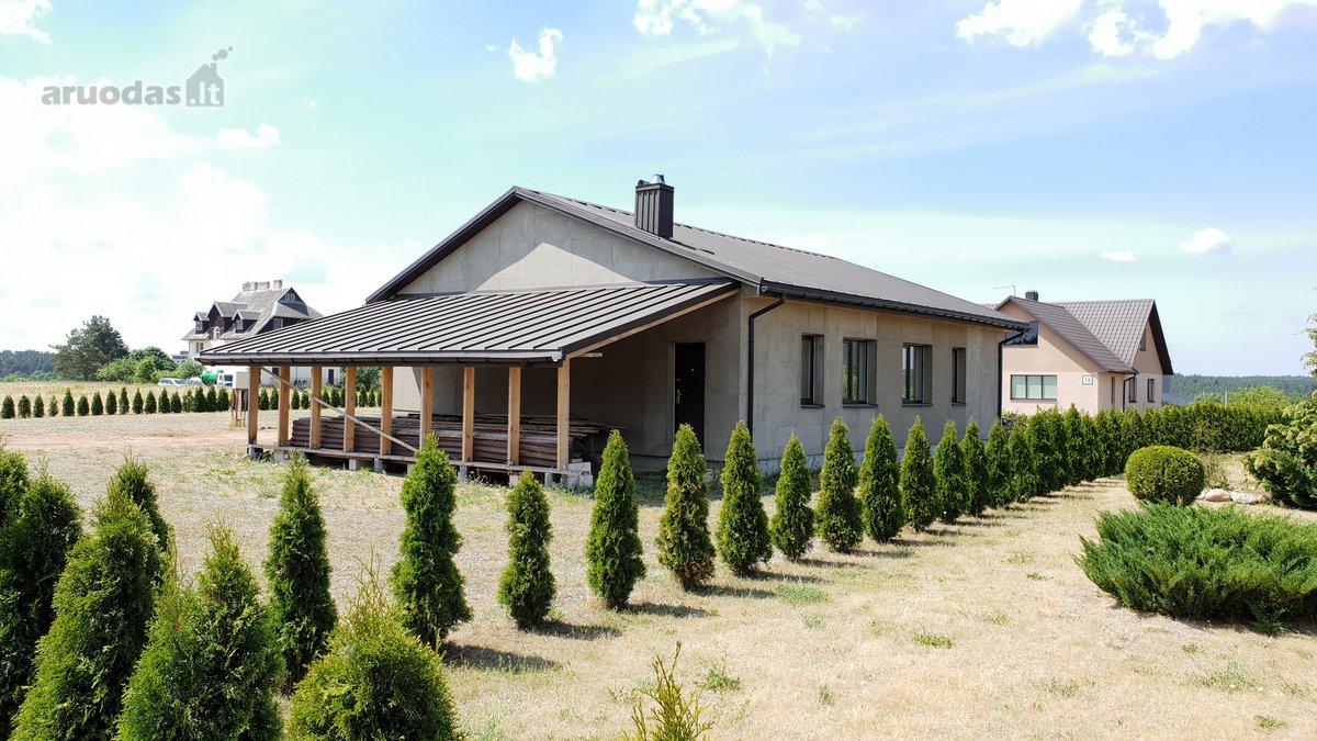 Druskininkų m., Neravų g., mūrinis namas