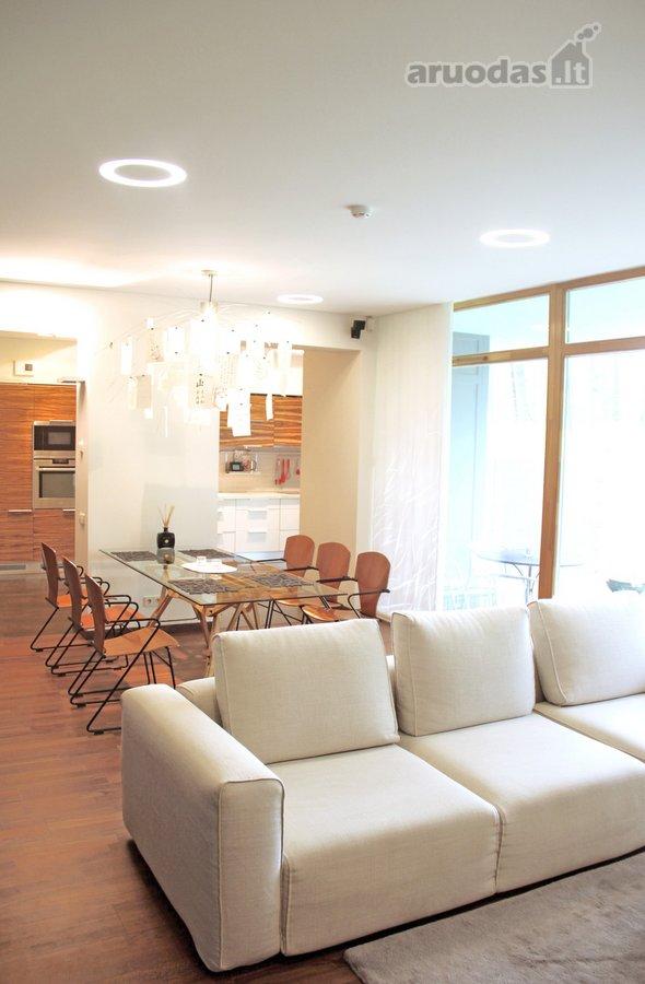 Vilnius, Valakampiai, Žuvėdrų g., 6 kambarių butas