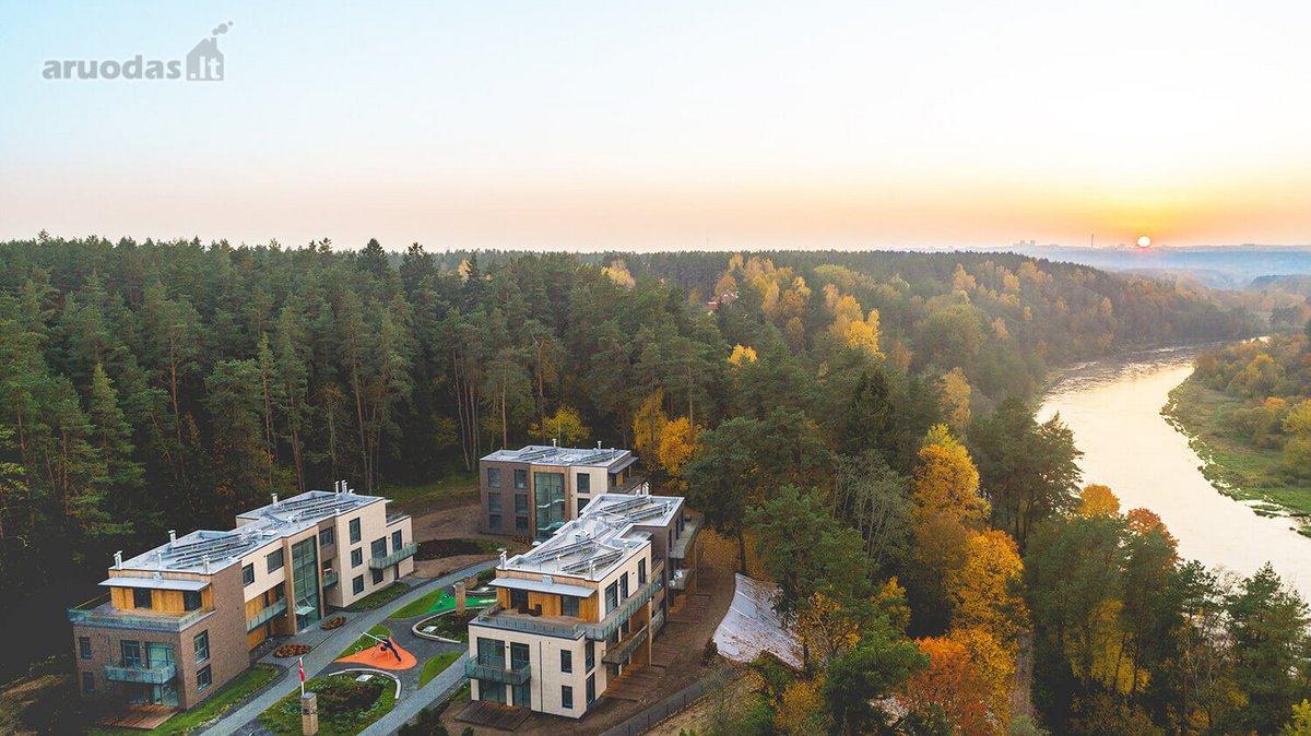 Vilnius, Antakalnis, Turniškių g., 2 kambarių butas