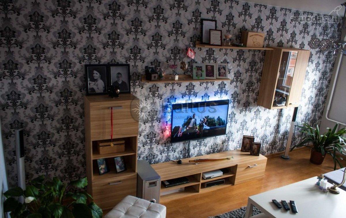 Klaipėda, Bandužiai, Lūžų g., 3 kambarių butas