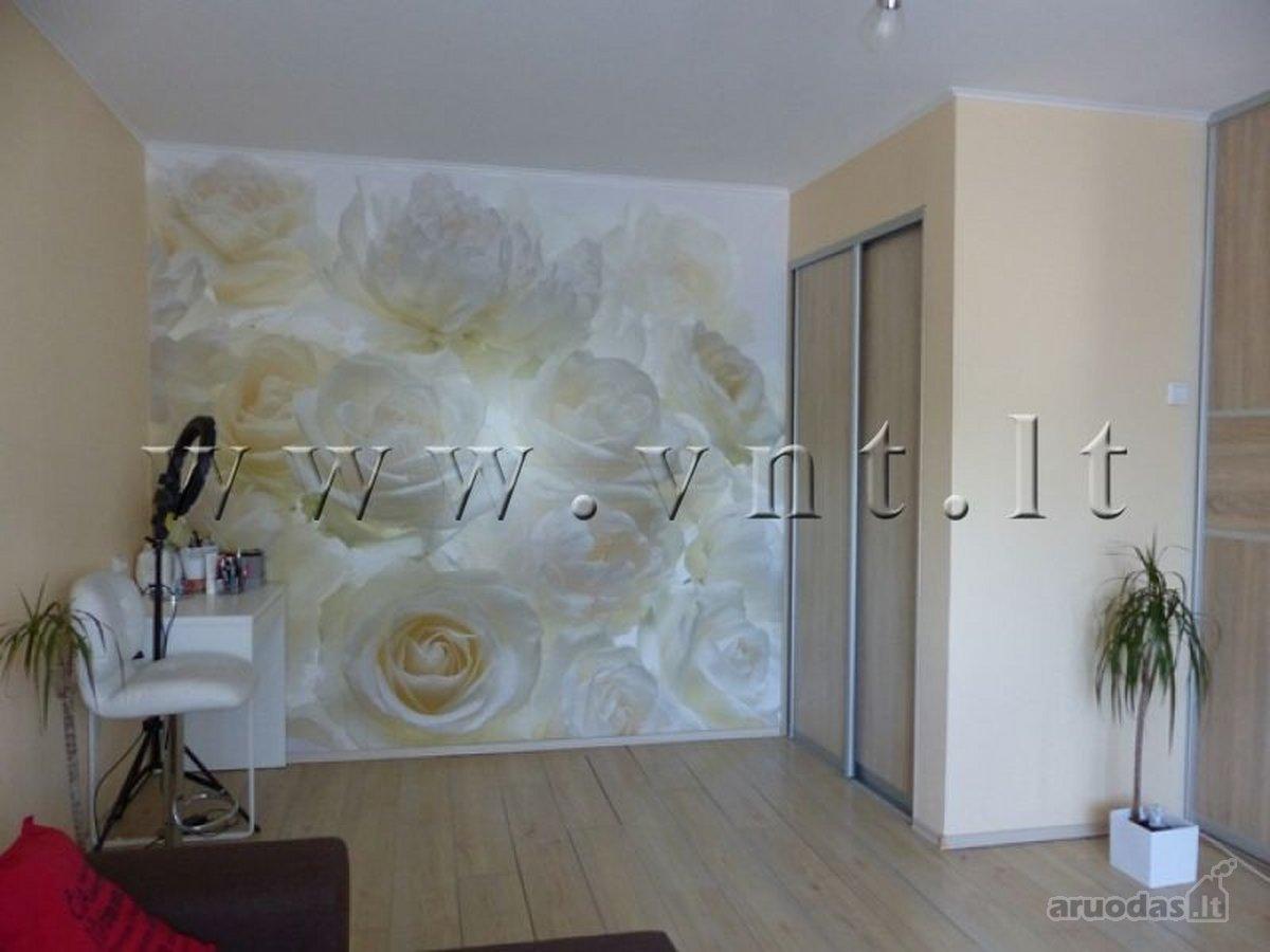 Klaipėda, Vėtrungė, Taikos pr., 2 kambarių butas
