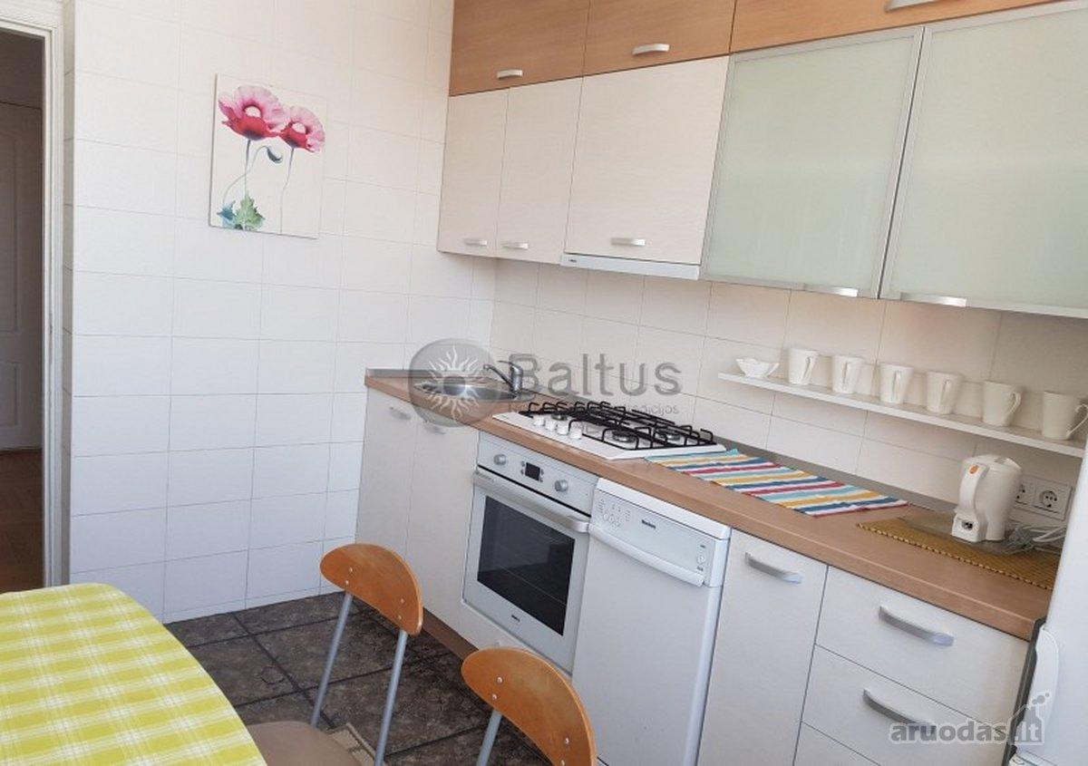 Klaipėda, Miškas, Kretingos g., 4 kambarių butas
