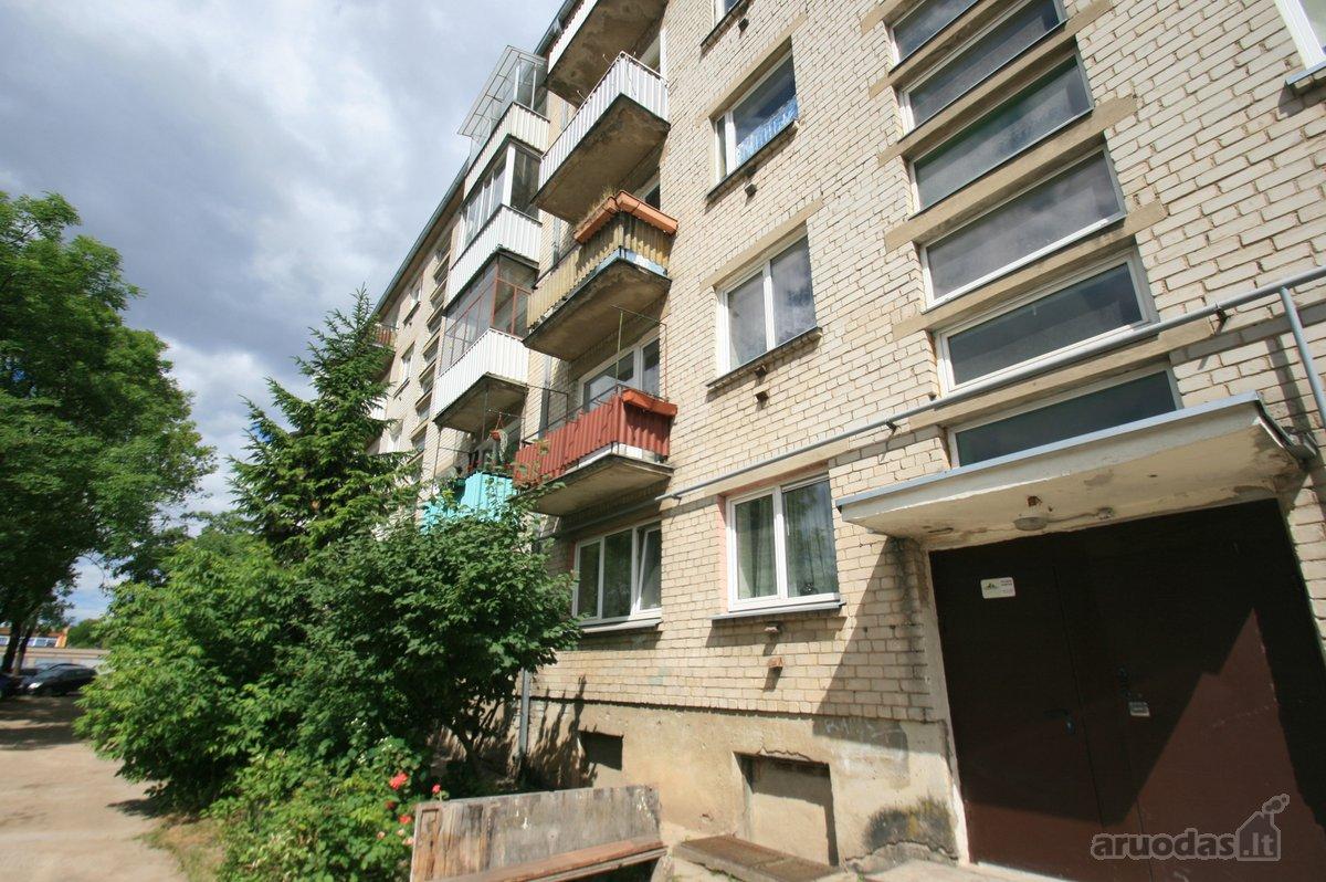Kaunas, Dainava, Pramonės pr., 2 kambarių butas