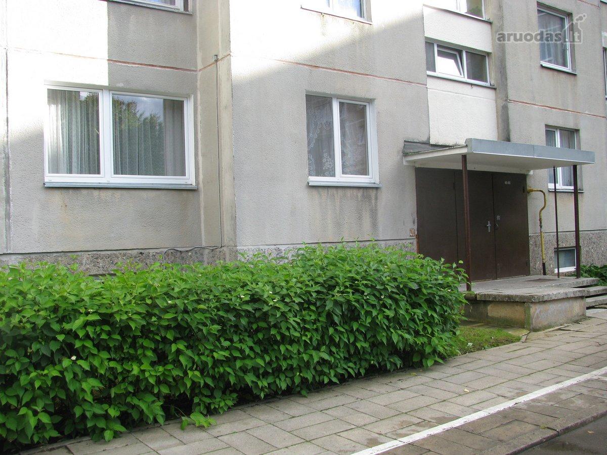 Šiauliai, Dainiai, Dainų g., 2 kambarių butas