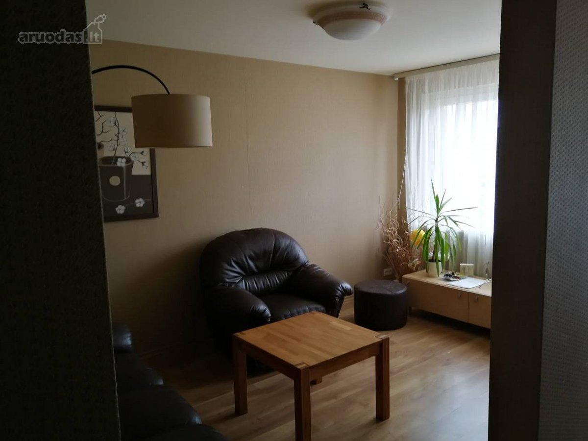 Šiauliai, Gytariai, Gegužių g., 4 kambarių butas