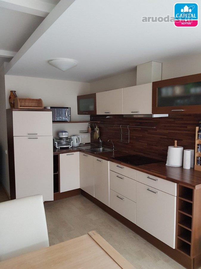 Neringos m., Pervalkos g., 3 kambarių butas