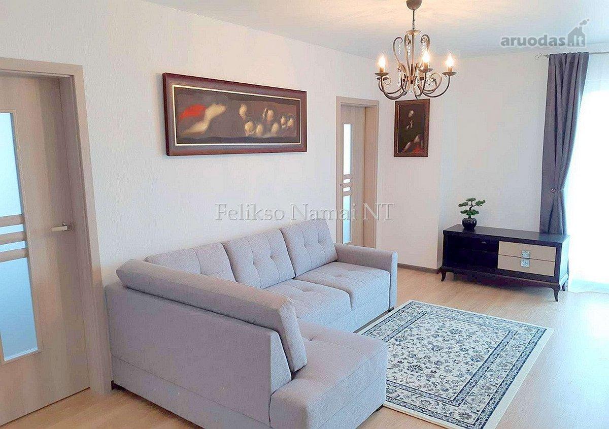 Klaipėda, Alksnynė, Priegliaus g., 3 kambarių butas