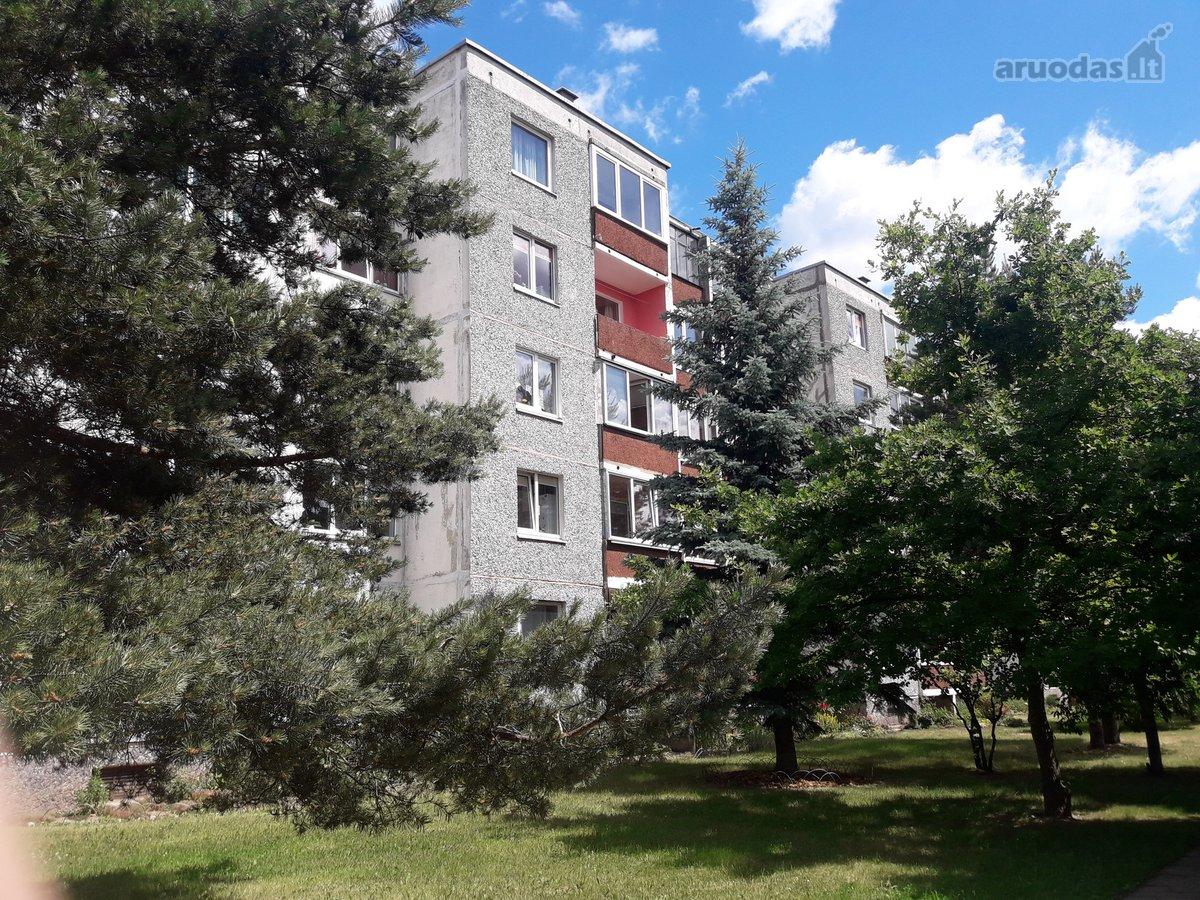 Panevėžys, Kniaudiškis, Kniaudiškių g., 1 kambario butas