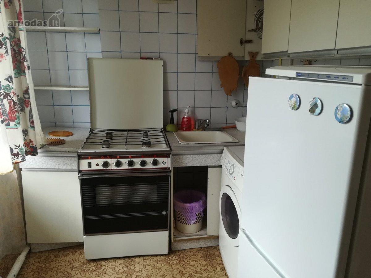 Klaipėda, Tauralaukis, Klaipėdos g., 3 kambarių butas