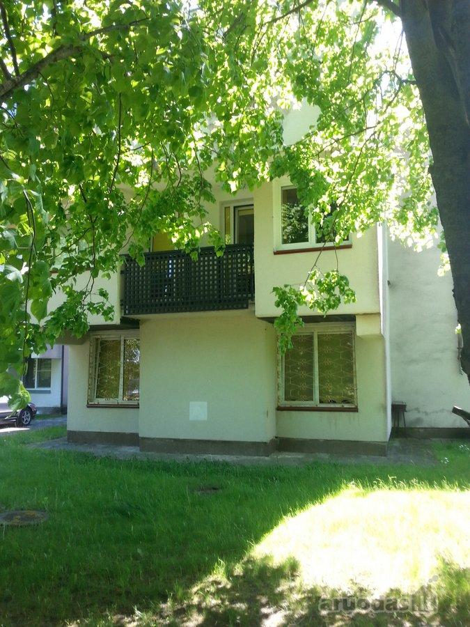 Palanga, Mokyklos g., 5 rooms flat