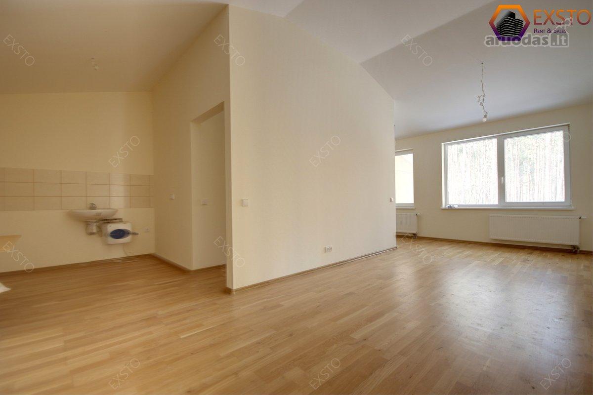 Varėnos m., Šiltnamių g., 3 kambarių butas