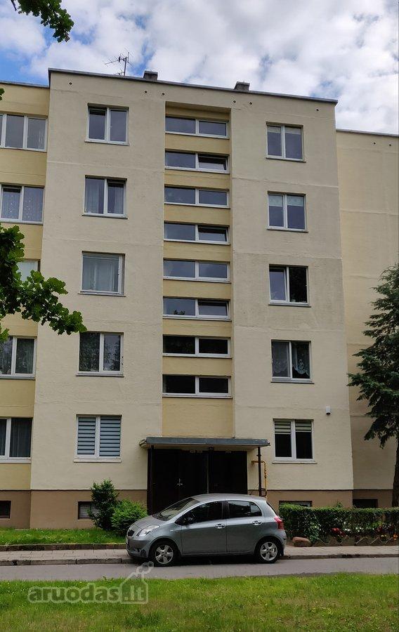 Panevėžys, Klaipėdos, Parko g., 3 kambarių butas