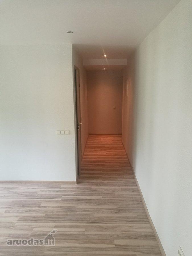 Šiauliai, Centras, Vytauto g., 2 kambarių butas