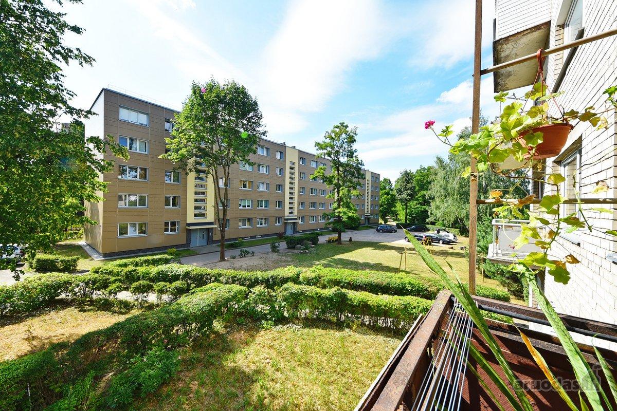 Kaunas, Petrašiūnai, R. Kalantos g., 3 kambarių butas