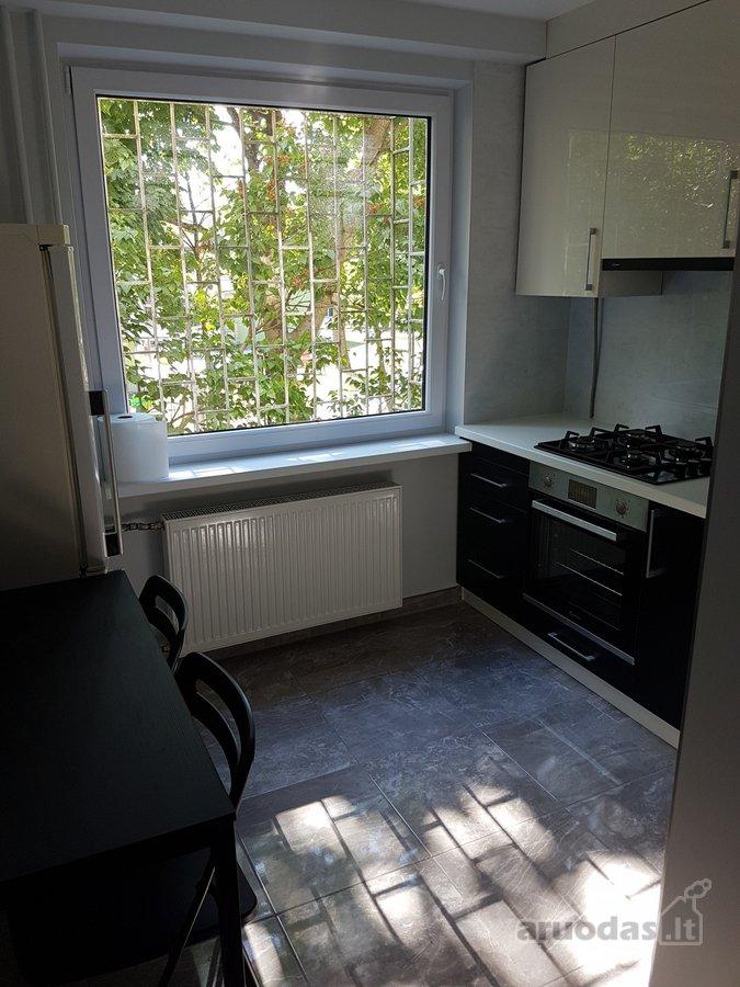 Vilnius, Viršuliškės, Justiniškių g., 1 kambario butas